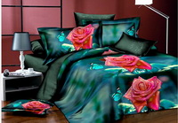 Aestheticism Bedding 3D Duvet Cover Set