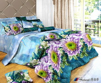 Artistic Conception Bedding 3D Duvet Cover Set