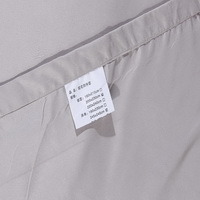 Elizabeth Fleshcolor Jacquard Damask Luxury Bedding