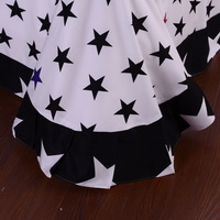 Star Language Star Hopes Black And White Bedding Classic Bedding
