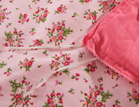 Beautiful Life Pink Garden Bedding Flowers Bedding Girls Bedding