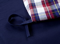 Experiencing Scotland Blue Tartan Bedding Stripes And Plaids Bedding Luxury Bedding