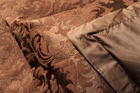 Chocolate Duvet Cover Sets