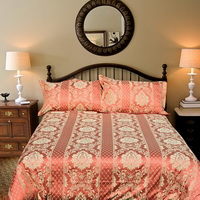 Peony Duvet Cover Sets