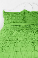 Sissi Fruit Green Duvet Cover Sets