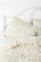 Sissi White Duvet Cover Sets