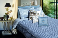 Blue Love Duvet Cover Sets
