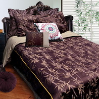 Eastern Rhyme Duvet Cover Sets