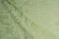 Jane Austin Green Luxury Bedding Quality Bedding