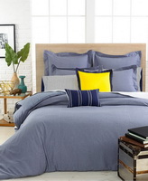 William Blue Luxury Bedding Quality Bedding