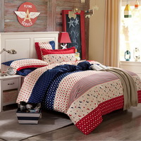 Kiss The Baby Beige Modern Bedding Cheap Bedding