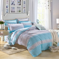 Beauty Blue Cheap Bedding Discount Bedding