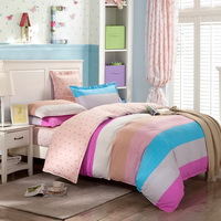 Colorful Life Light Pink Cheap Bedding Discount Bedding