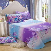 Ivy Garden Purple Cheap Bedding Discount Bedding