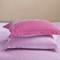 Beautiful Cheetah Print Pink Modern Bedding 2014 Duvet Cover Set