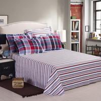 Free Standing Assertion Red Modern Bedding 2014 Duvet Cover Set