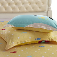 Pretty Baby Yellow Modern Bedding 2014 Duvet Cover Set