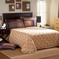 Edinburgh Beige Tartan Bedding Stripes And Plaids Bedding Teen Bedding