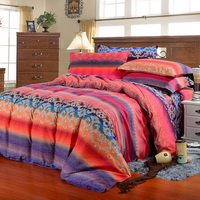 Fragrance Raider Multi Bedding Modern Bedding Cotton Bedding Gift Idea