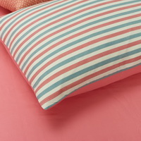Stripes Pink Bedding Girls Bedding Teen Bedding Kids Bedding