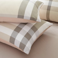 Sam Beige Bedding Scandinavian Design Bedding Teen Bedding Kids Bedding