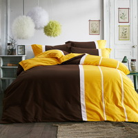 Rivlin Yellow Bedding Dorm Bedding Discount Bedding Modern Bedding Gift Idea