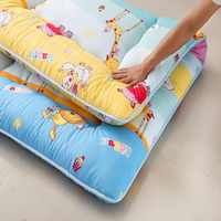 Childhood Blue Futon Tatami Mat Japanese Futon Mattress Cheap Futons For Sale Christmas Gift Idea Present For Kids