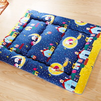 Childhood Dreams Blue Futon Tatami Mat Japanese Futon Mattress Cheap Futons For Sale Christmas Gift Idea Present For Kids