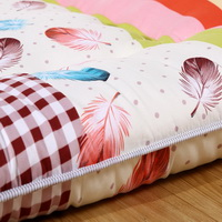 Feathers Beige Futon Tatami Mat Japanese Futon Mattress Cheap Futons For Sale Christmas Gift Idea Present For Kids