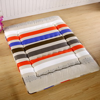 Stripes Brown Futon Tatami Mat Japanese Futon Mattress Cheap Futons For Sale Christmas Gift Idea Present For Kids