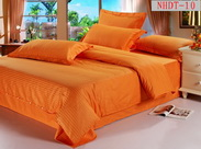 Orange Hotel Collection Bedding Sets