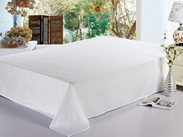 Pure White Hotel Collection Bedding Sets