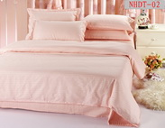 White Jade Hotel Collection Bedding Sets