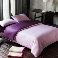 Dreamlike Purple Hotel Collection Bedding Sets