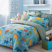 Dinosaur Kids Bedding Sets For Boys