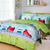 Dream Travel Kids Bedding Sets For Boys