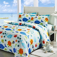 Ocean Park Kids Bedding Sets For Boys
