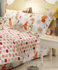 Childhood Coffee Cheap Kids Bedding Sets