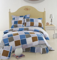 Gentle Pace Cheap Kids Bedding Sets