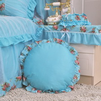 Colorful Flowers Girls Princess Bedding Sets