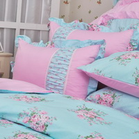 Love Girls Princess Bedding Sets