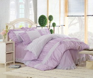 Rhyme Girls Bedding Sets