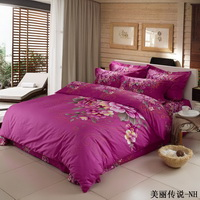 Beautiful Legend Duvet Cover Sets Luxury Bedding