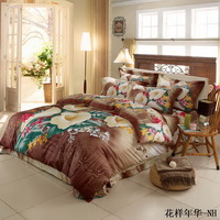Blossom Age Duvet Cover Sets Luxury Bedding