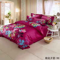 Life Is A Moment Duvet Cover Sets Luxury Bedding