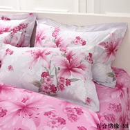 Lily Love Duvet Cover Sets Luxury Bedding