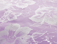Lily Lilac 4 PCs Luxury Bedding Sets