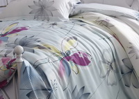 Butterfly Luxury Bedding Sets