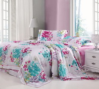 Foldover Luxury Bedding Sets