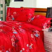 Heartbeat Luxury Bedding Sets